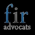 Pagina contacto Fir Advocats